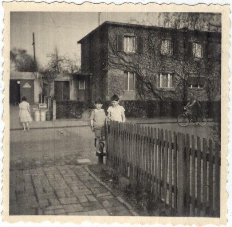 Altes und Neues von Bernd Nowack, Dessau: Es ist mal