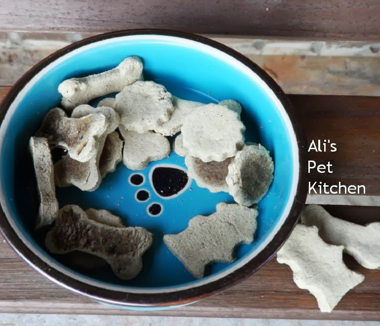 Ali's Pet Kitchen