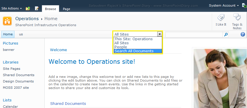 Include Custom Scope to SharePoint Search Dropdown PowerShell
