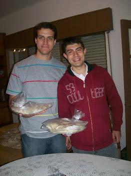Empanadas - SMU 2011