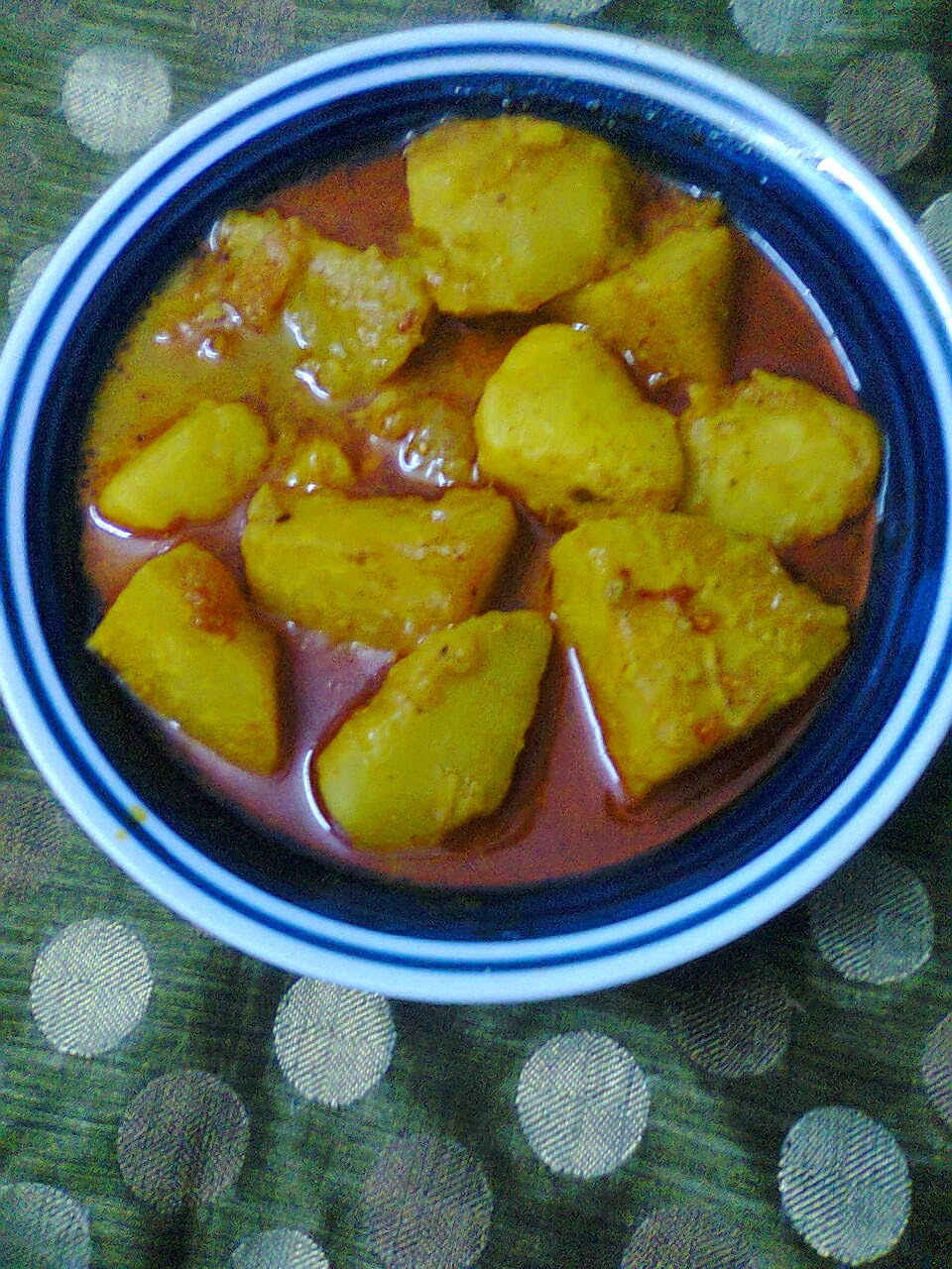 Delicious side dish turnip gravybengali shalgam curry a delicious side dish recipe made with turnip bengal it is called shalgam it is a quick and easy to make recipe generally made in winter season forumfinder Images