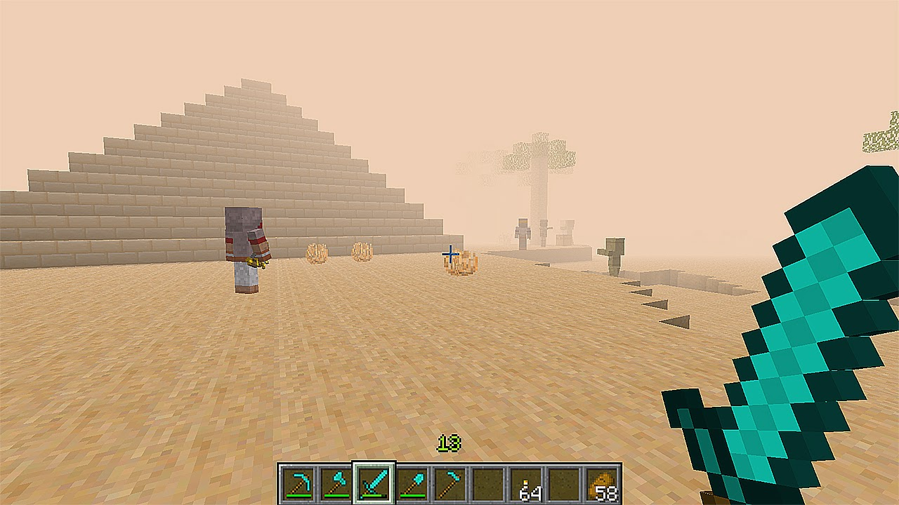 Atum: Journey Into The Sands 1.7.10