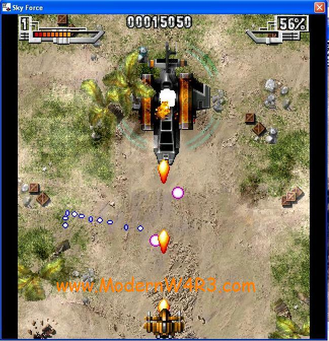 Sky Force Reloaded Free Download - igg-games.com