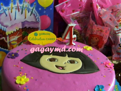Goldilocks Philippines On Cake Ideas and Designs