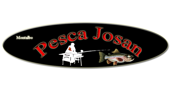 PESCA JOSAN
