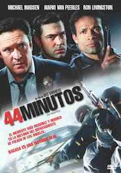 44 Minutos Dublado Online
