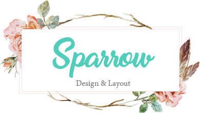 Sparrow Template