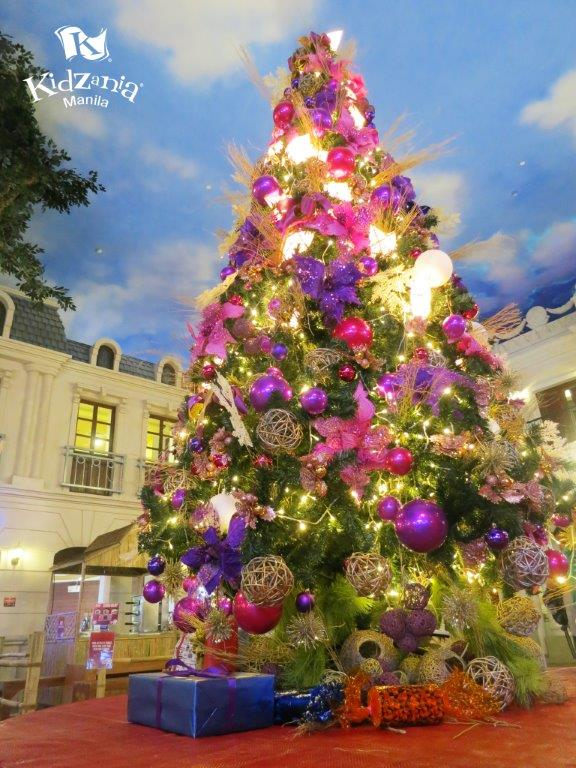 a magical experience of christmas joy This is truly a magical family experience with shops, food, and fun  what:  experience all the joy and cheer of the season during christmas in.