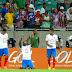 Melhores momentos: Bahia 2x0 Internacional - Brasileirão 2013