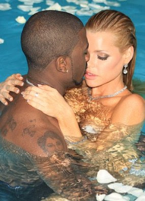 Ray J And Naked Women Sha