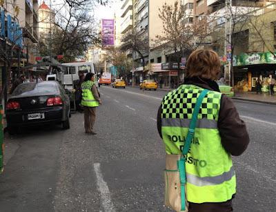 Convención de Inspectores Municipales y Autoridad de Control de la Provincia de Córdoba