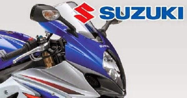 harga motor suzuki otomotif info