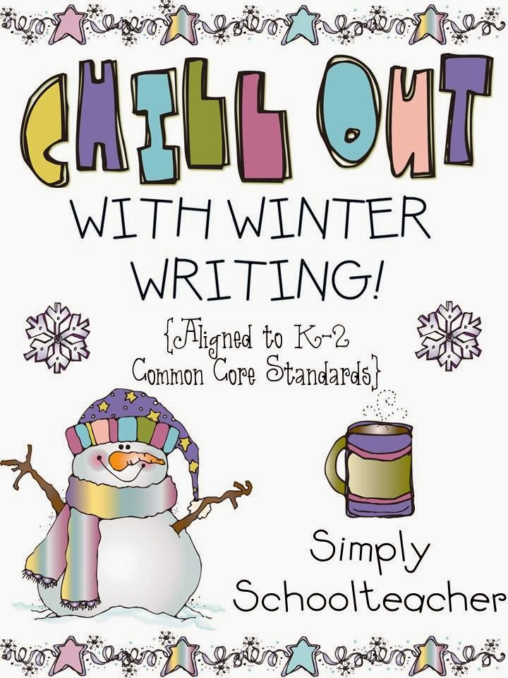 http://www.teacherspayteachers.com/Product/Chill-Out-with-Winter-Writing-1045390