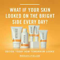 RODAN + FIELDS: Reverse Daily Regimen