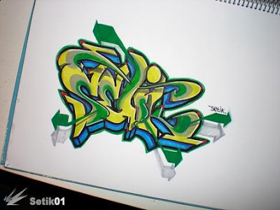 U Graffiti Letters Graffiti Words | Best ...
