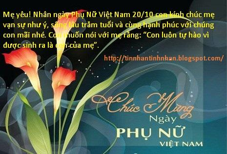 Thơ chế 20-10 hài hước, vui nhộn nhất ngày phụ nữ Việt Nam 2015