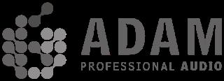 Studio d'enregistrement Medusa Prod avec système d'écoutes Adam S3A