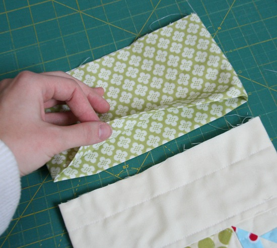 Stocking Tutorial | Cluck Cluck Sew : quilted stocking patterns - Adamdwight.com