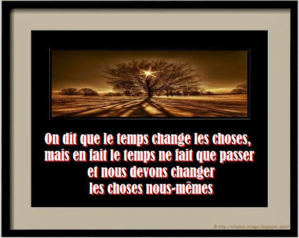 Citation sagesse en image