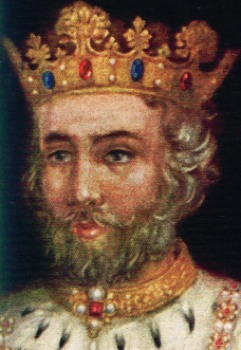 Foto King Edward II