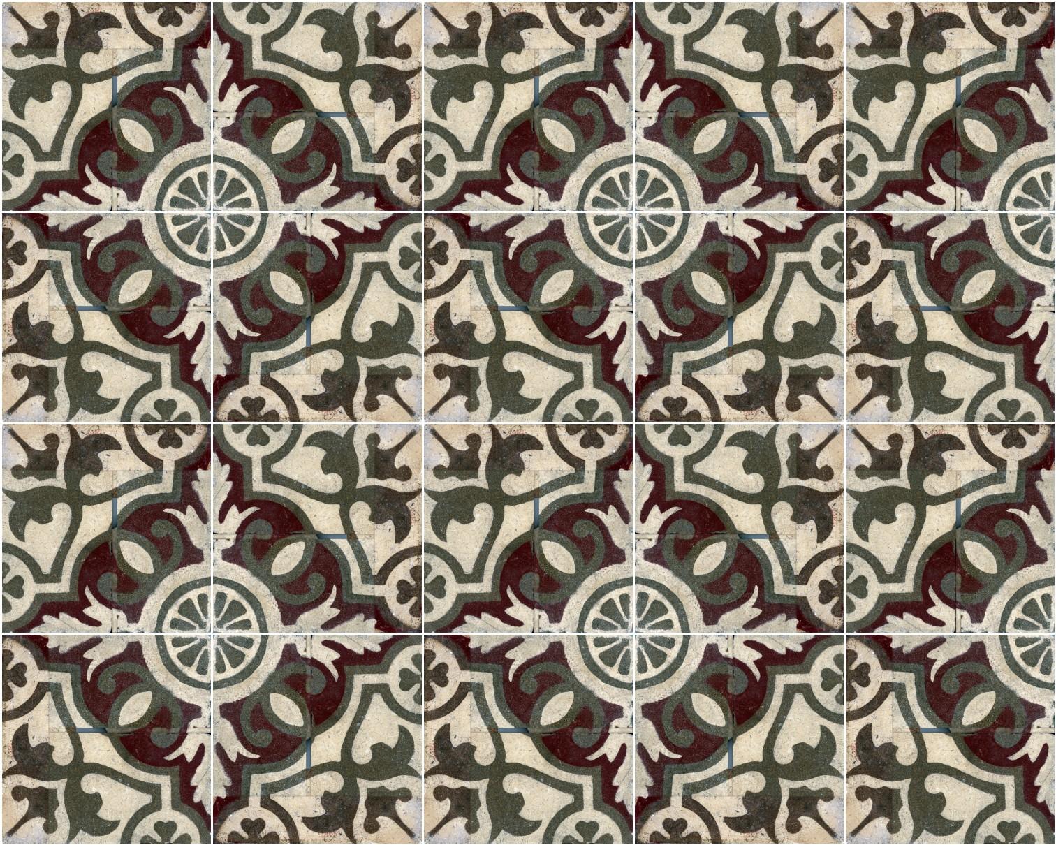 cement tiles zementfliesen mosaicos hidr ulicos. Black Bedroom Furniture Sets. Home Design Ideas