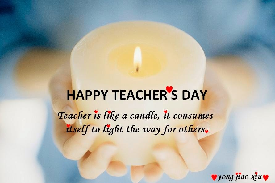 Quotes Of The Day For Facebook happy teachers day images for