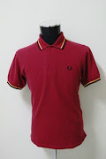 FRED PERRY POLO SHIRT 3