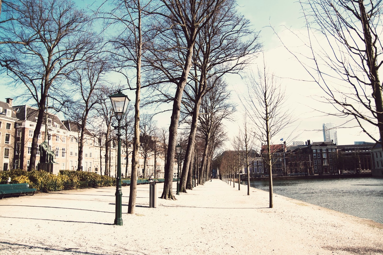 Photography / The Hague Part II