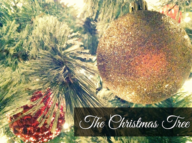 Christmas Countdown | The Tree