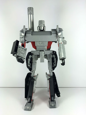 transformers masterpiece megatron prototype