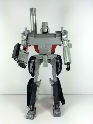 transformers masterpiece megatron prototype