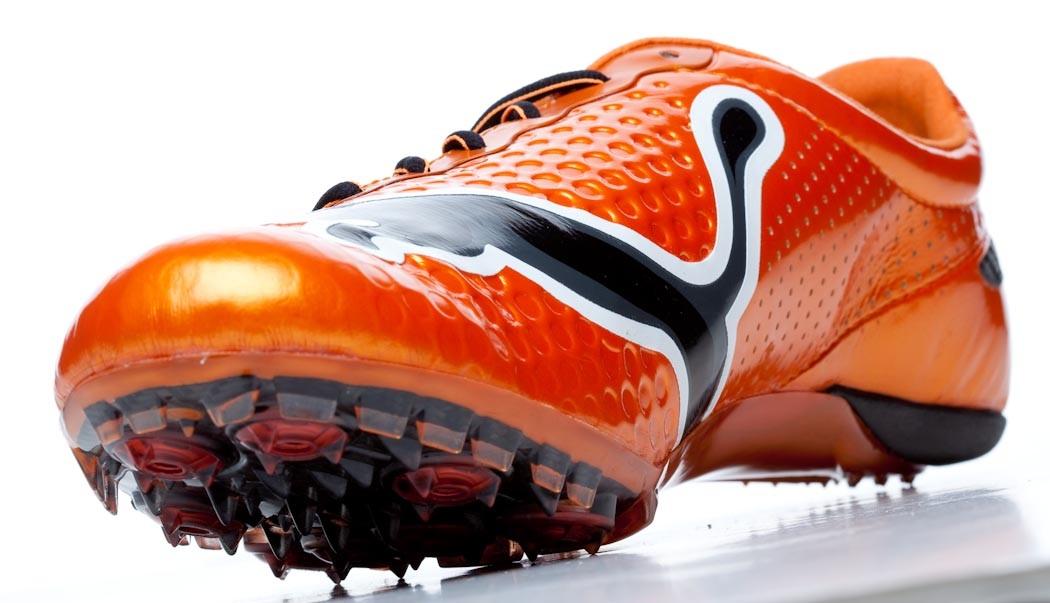zapatillas atletismo: