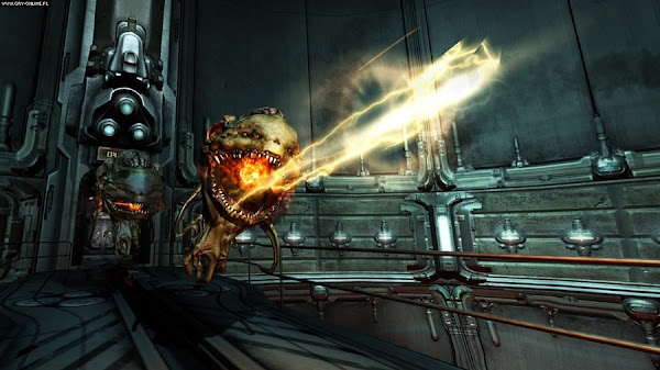 Doom 3 (2012) Full PC Game Mediafire Resumable Download Links