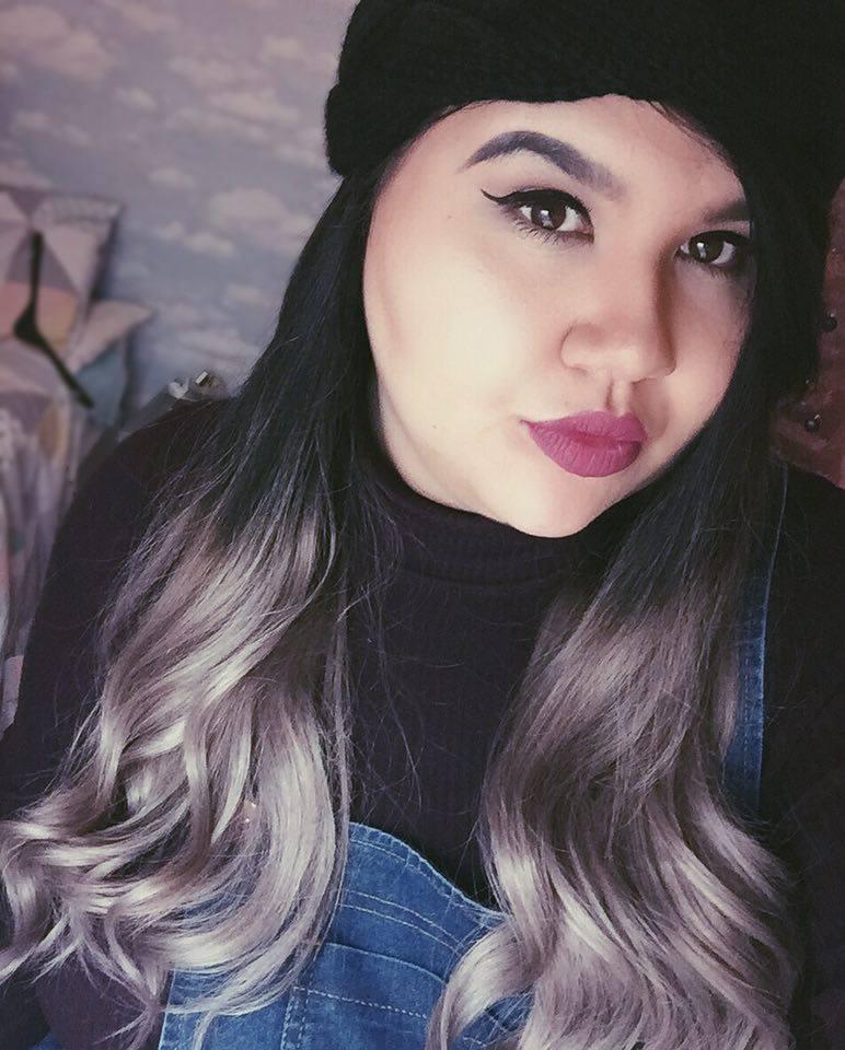 Plus A Little More Milk Blush Hair Extensions Review Blogmas