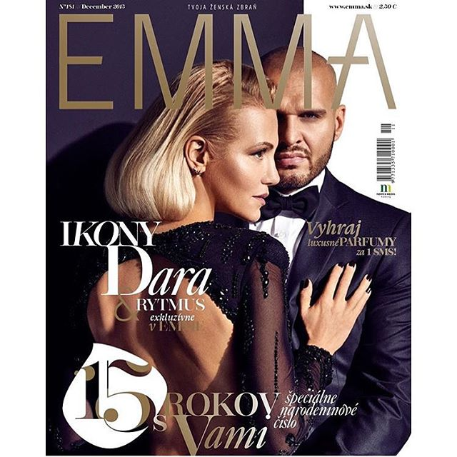 Press -  EMMA, Eva december /December 2015