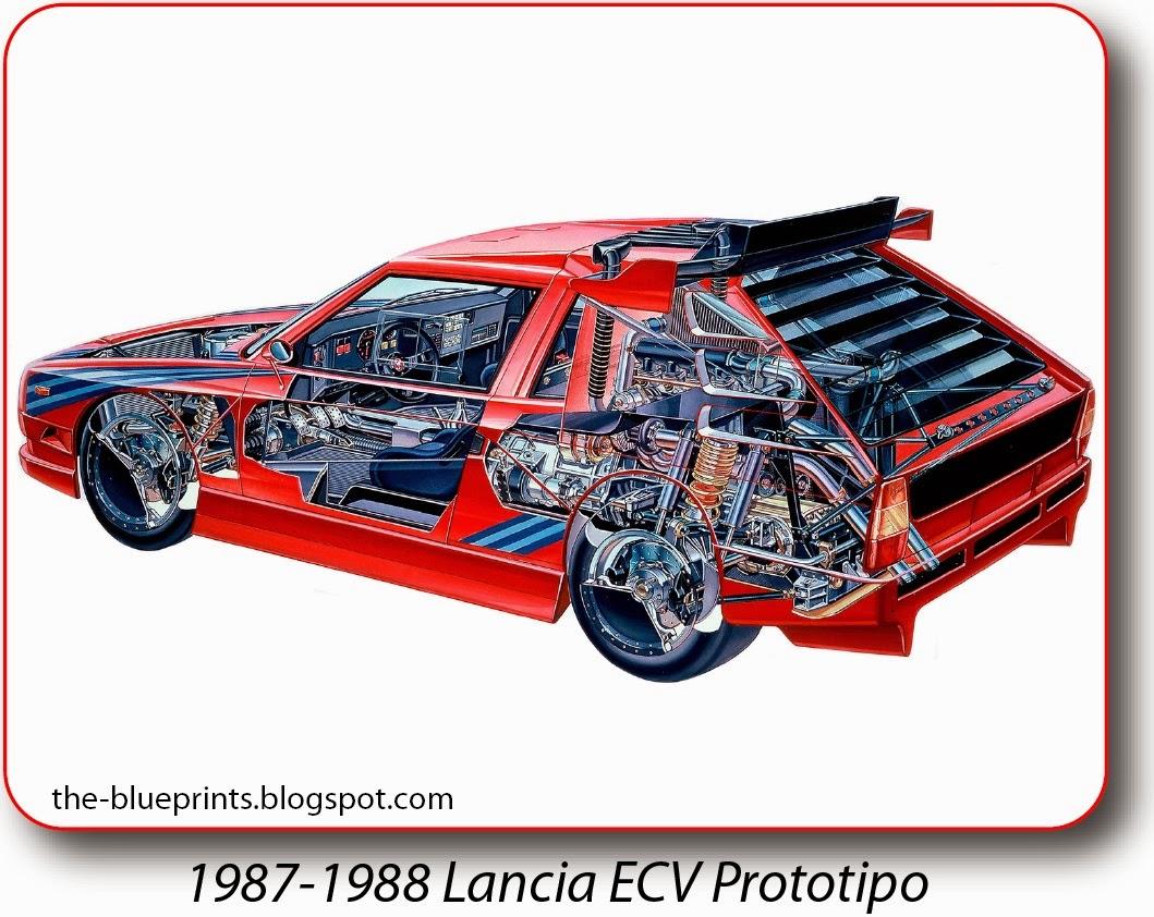 Vector blueprints cars trucks busses and others lancia borislav rusev 1848 malvernweather Images