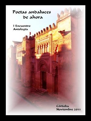 POETAS ANDALUCES DE AHORA I ENCUENTRO, CORDOBA, 2011