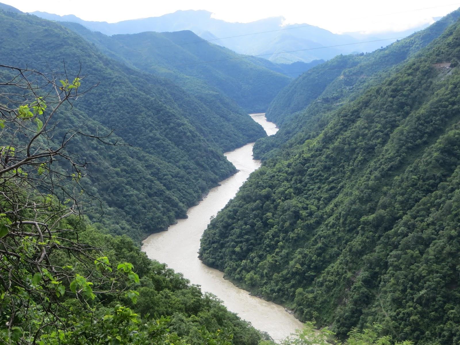 Ganga-Brahmaputra