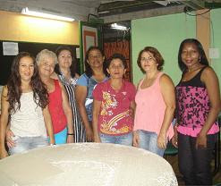 NTE - Barra do Corda
