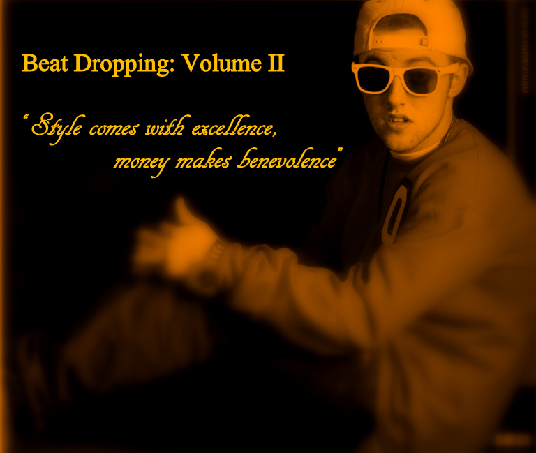 donald trump mac miller album. donald trump mac miller cover.