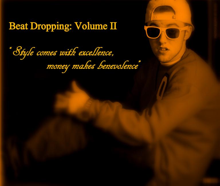 donald trump mac miller album. donald trump mac miller cover.