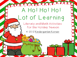 http://www.teacherspayteachers.com/Product/A-Ho-Ho-Ho-Lot-of-Learning-Literacy-and-Math-Activities-427135
