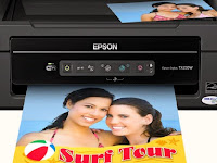 Print Photos with Epson L210