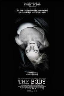El Cuerpo movie, giveaway, contest