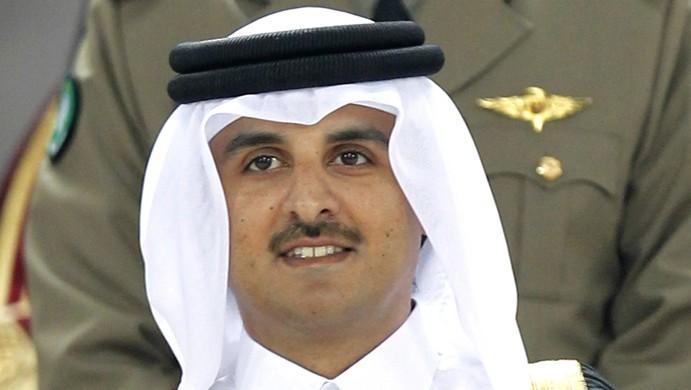Rencontre avec qatar