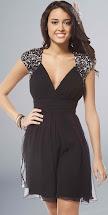 Hourglass Body Shape Dresses