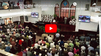 Aurel Gheorghe 🔴 Ierarhii religioase sau păstori după inima Domnului?