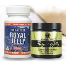 ROYALE JELLY