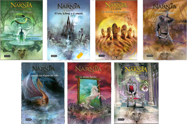 saga-Las-Crónicas-de-Narnia-book-tag-Pusheen-Cat-nominaciones-interesantes-opinion-blogs-blogger