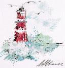 маяк от Лены